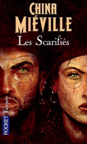 The Scar - French cover