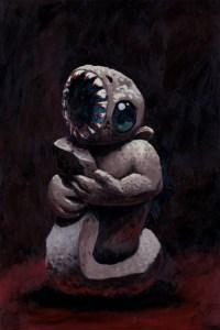 Statue by Jason Chalker