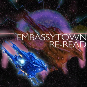 China Miéville's Embassytown: re-read — Part One: Income